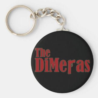 """The DiMeras"" Keychain"