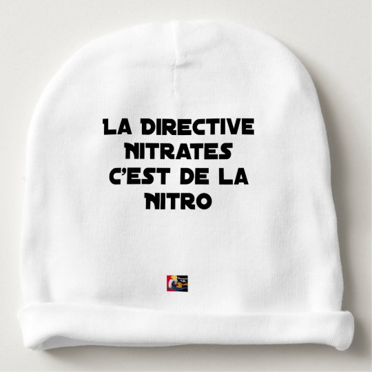 The Directive Nitrates, it is of Nitro - Plays of Baby Beanie