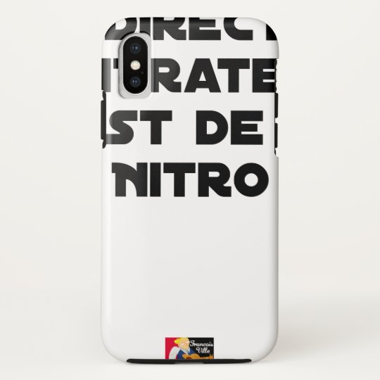The Directive Nitrates, it is of Nitro - Plays of HTC Vivid Covers