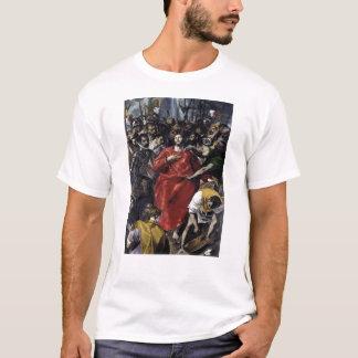 'The Disrobing of Christ' T-Shirt