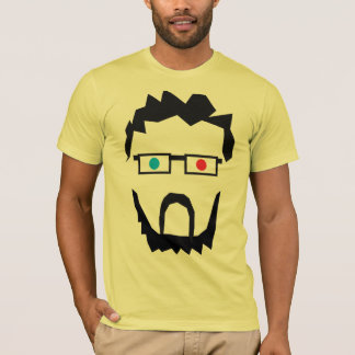 The Distinguished Gentlemen (Jason) T-Shirt