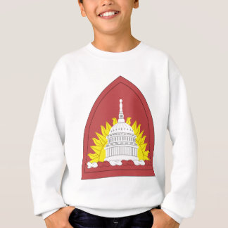 The District of Columbia National Guard Sweatshirt