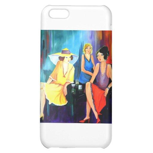 The Divine Divas 002.JPG iPhone 5C Cases
