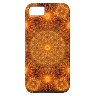 The Divine Matrix Mandala iPhone 5 Covers