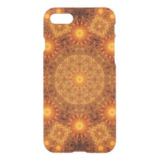 The Divine Matrix Mandala iPhone 7 Case