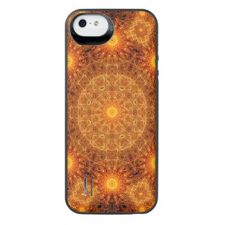 The Divine Matrix Mandala iPhone SE/5/5s Battery Case