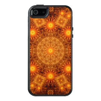 The Divine Matrix Mandala OtterBox iPhone 5/5s/SE Case