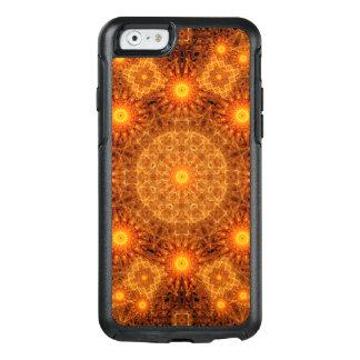 The Divine Matrix Mandala OtterBox iPhone 6/6s Case