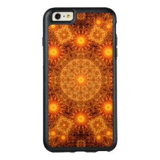 The Divine Matrix Mandala OtterBox iPhone 6/6s Plus Case