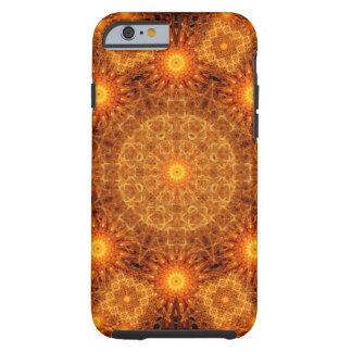 The Divine Matrix Mandala Tough iPhone 6 Case