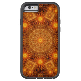 The Divine Matrix Mandala Tough Xtreme iPhone 6 Case