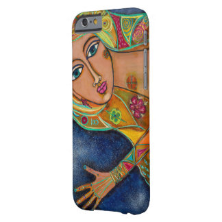 The Divine Mystery iPhone 6/6s Case Girly