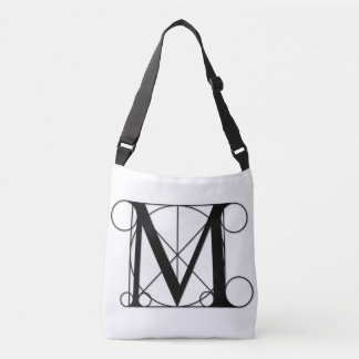 The Divine Proportion - M Crossbody Bag