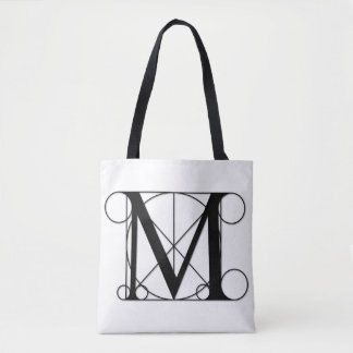 The Divine Proportion - M Tote Bag
