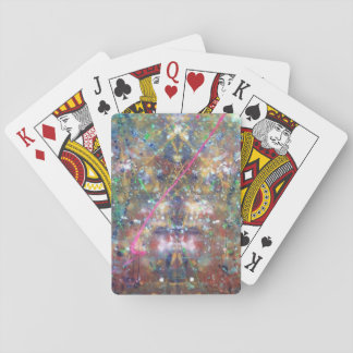 THE DIVINE REASONING SET OF CLASSIC PLAYING CARDS