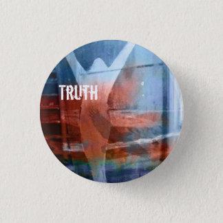 The Divine Words Series #8 1 Inch Round Button