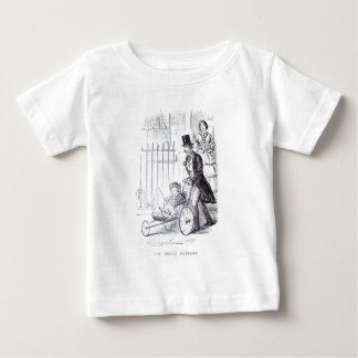 The Docile Husband T-shirts