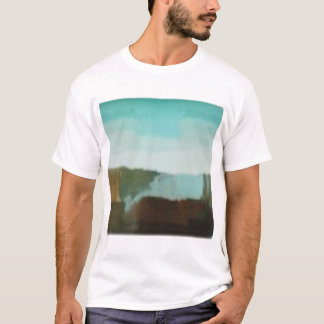 the dock (white) T-Shirt