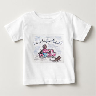 The Doctor Baby T-Shirt