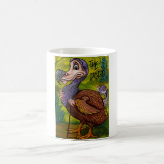 THE DODO Alice in Wonderland Mug