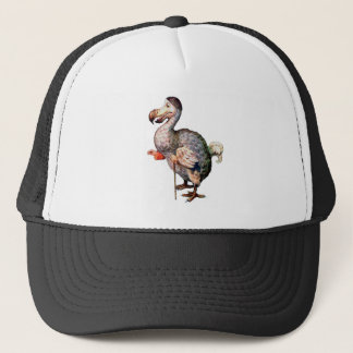 The Dodo Bird Trucker Hat