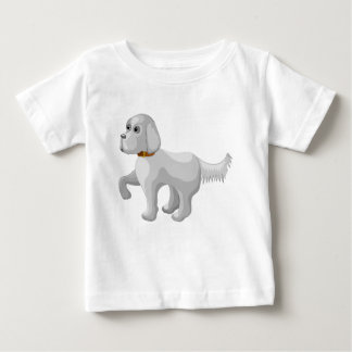 The dog gives paw baby T-Shirt