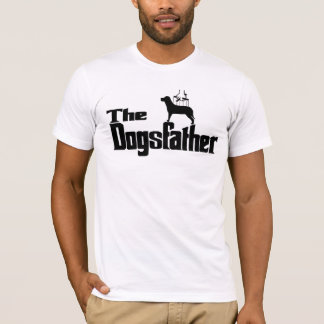 The Dogs Father T-Shirt