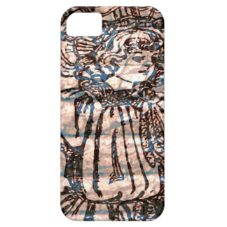 The Doll iPhone 5 Cover