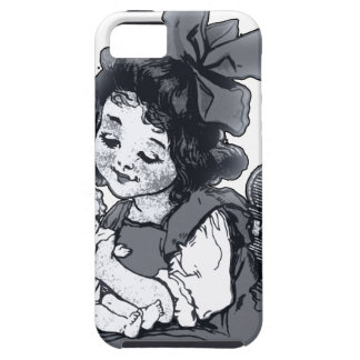 the dolls iPhone 5 covers