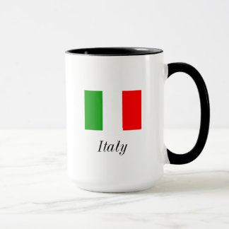 The Dolomites of Italy Mug