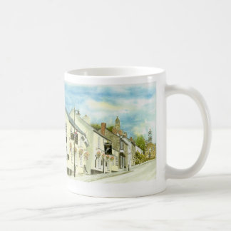 'The Dolphin Inn' Mug