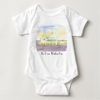 The Dome,Whitley Bay tee shirt