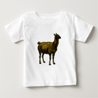 The Domesticated One Baby T-Shirt