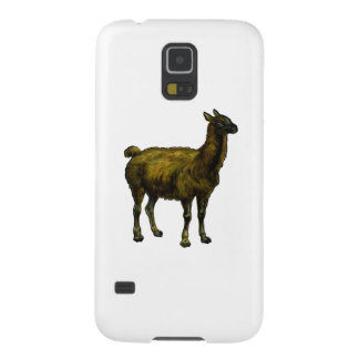 The Domesticated One Galaxy S5 Cover