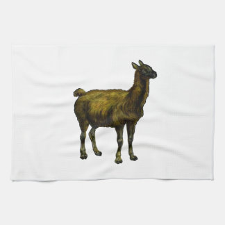 The Domesticated One Kitchen Towel