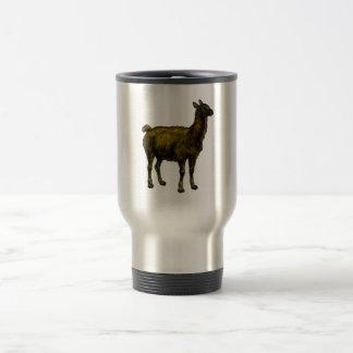 The Domesticated One Travel Mug
