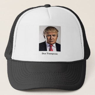 The Don Trucker Hat