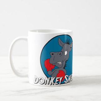 The Donk Show Mug