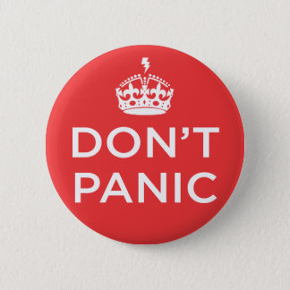 The Don't Panic Button