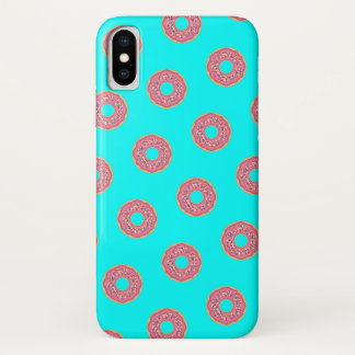 The Donut Pattern I Case-Mate iPhone Case