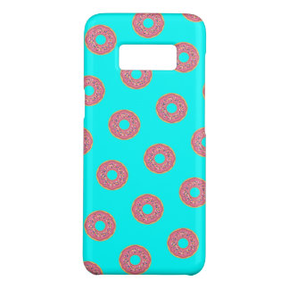The Donut Pattern I Case-Mate Samsung Galaxy S8 Case