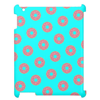 The Donut Pattern I Cover For The iPad 2 3 4