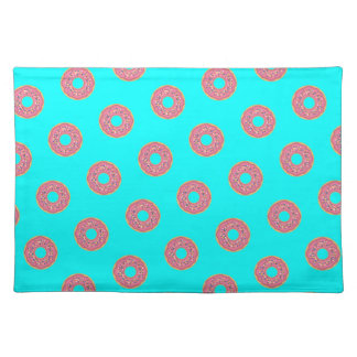 The Donut Pattern I Placemat