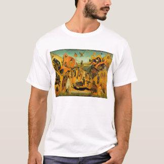 The Dormition of St Ephraim the Syrian T-Shirt