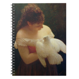 The Dove Notebook