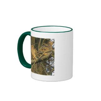 The Dovey Doves ♥ Coffee Mug