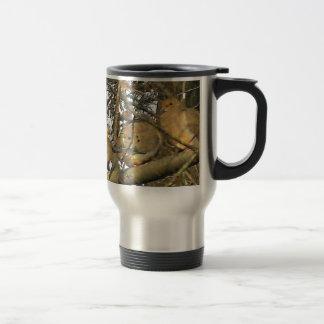 The Dovey Doves ♥ Stainless Steel Travel Mug