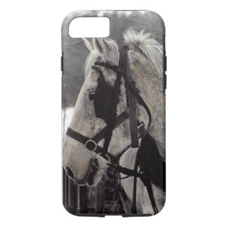 The Draft Horse Phone Case
