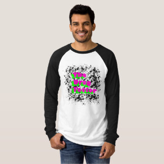 The Drag Factor T-Shirt