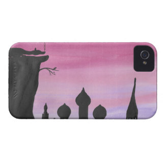 The Dragon At Dawn Case-Mate iPhone 4 Cases